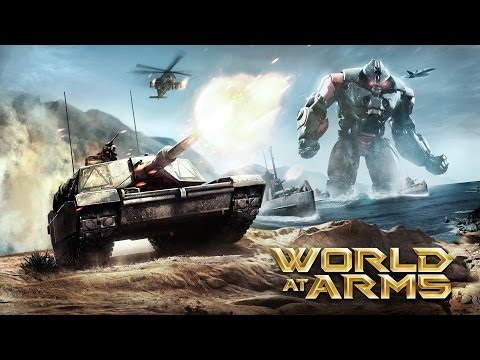 Video of World at Arms