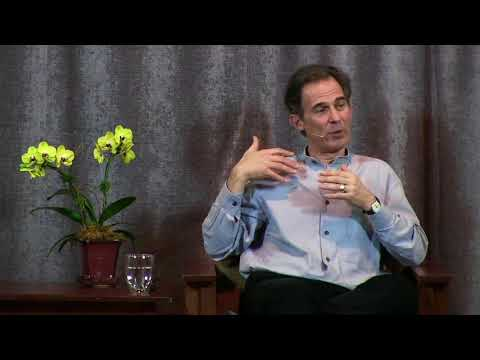 Rupert Spira: It Is Nature's Way to Develop a Strong Egoic Self-Image