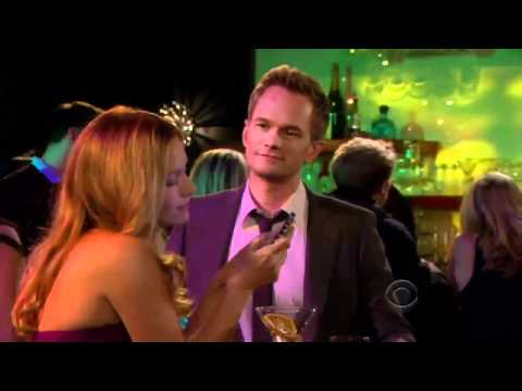 How I Met Your Mother 7.16 Preview