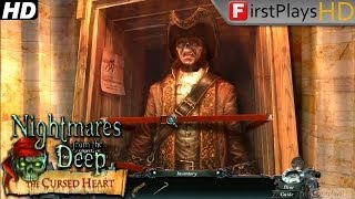 Nightmares From The Deep: The Cursed Heart CE videosu