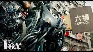 From Transformers to The Martian, Hollywood films are looking to China's massive audiences. Subscribe to our channel! http://goo.gl/0bsAjO Vox.com is a news ...