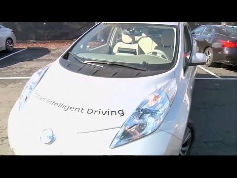 Σε Ιαπωνία και Γαλλία αναμένεται να εμφανιστούν ταξί χωρίς οδηγό…