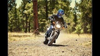 6. 2019 Yamaha TW200 Dual Sport