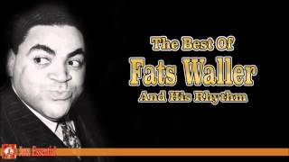 Download Lagu The Best of Fats Waller and His Rhythm | Jazz Music Mp3