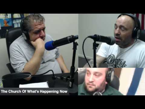 Happening - Video is in two parts due to Ustream video length Policies. Joe Rogan, Comedian, UFC Announcer, and host of The Joe Rogan Experience joins Joey Diaz and Lee ...