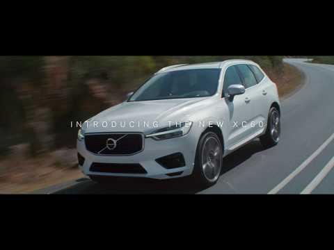 Volvo XC60 - Human Made