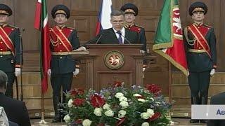 Президент РТ Рустам Минниханов. Документальный фильм
