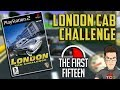 London Cab Challenge The First 15 Terrible Ps2 Games 1