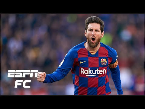 Lionel Messi scores FOUR for Barcelona: Is that good or bad for Barca? | La Liga