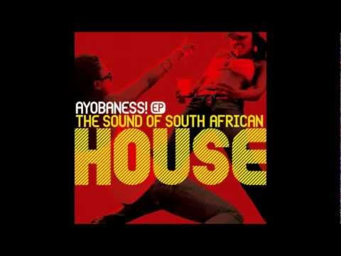 A-Zee – Aziátic South African House Saturday Mix Vol. 9 (Local is Lekker)