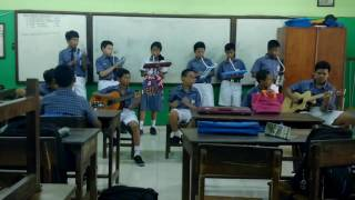 "Video Canon in C"" SMPK St.yoris semarang MP3, 3GP, MP4, WEBM, AVI, FLV Desember 2017"