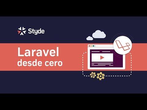 Creación y asociación de tablas con el uso de migraciones y claves foráneas en Laravel 5.5