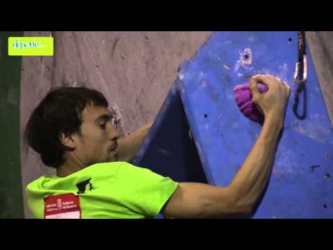 Open Internacional de Escalada 7
