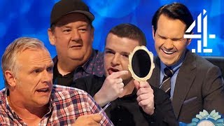 Video MOST HEATED & ANGRIEST Moments on 8 Out of 10 Cats Does Countdown | Part 1 MP3, 3GP, MP4, WEBM, AVI, FLV Agustus 2019