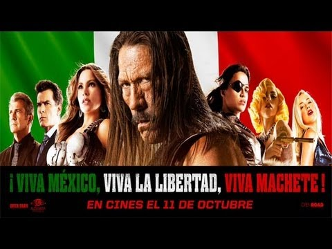Machete Kills (TV Spot 'Viva Machete!')