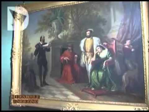 Nuova puntata della trasmissione Mirabile ingegno, a cura di Elisabetta Matini.