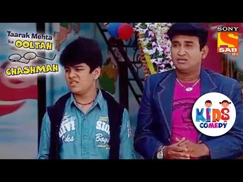 Video Tapu Sena Worried About Babuji | Tapu Sena Special | Taarak Mehta Ka Ooltah Chashmah download in MP3, 3GP, MP4, WEBM, AVI, FLV January 2017