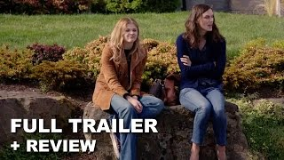 Nonton Laggies Official Trailer   Trailer Review   Keira Knightley  Chloe Moretz   Beyond The Trailer Film Subtitle Indonesia Streaming Movie Download
