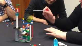 6 Redenen waarom LEGO SERIOUS PLAY zo effectief is