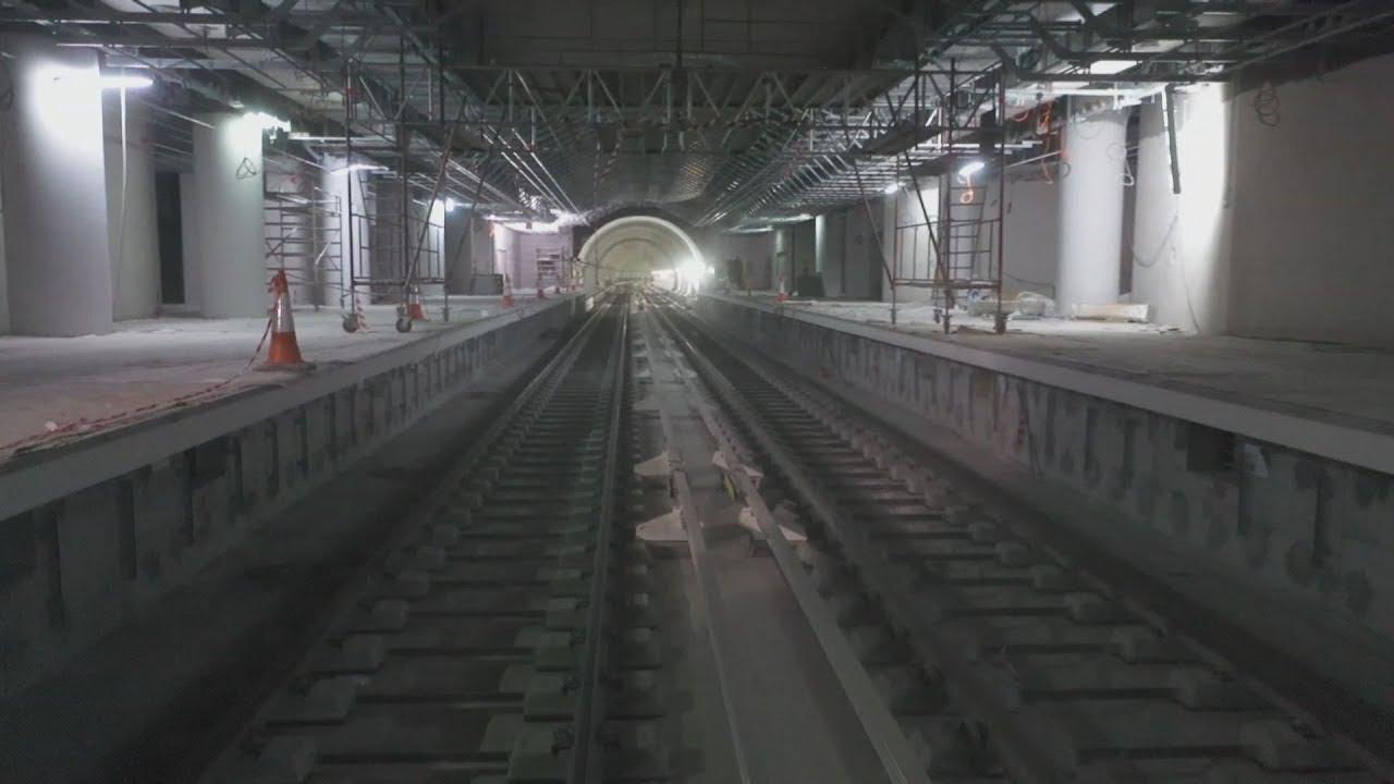 Οι προεκτάσεις του Μετρό της Αθήνας