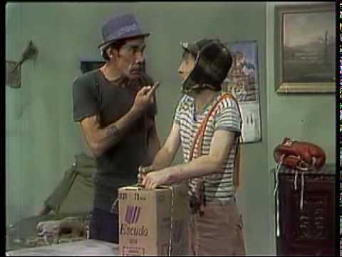 Don ramon se va de la vecindad 1974 - parte 2