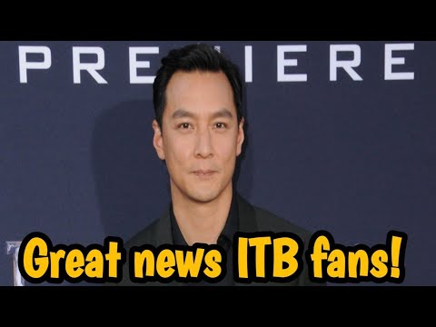 Great news for this Into The Badlands Star!