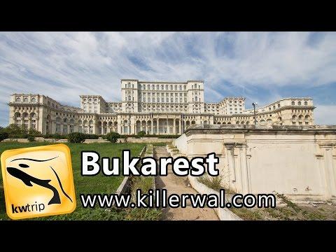 Bukarest látnivalói