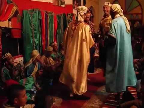 Lalla Fatima – Maalem Najib Soudani – Zaouia Sidna Bilal Essaouira