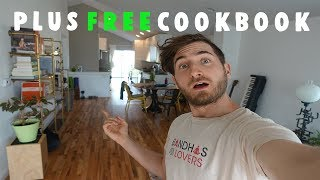 My New House Tour + Epic Colorado Events Coming Up by Brothers Green Eats