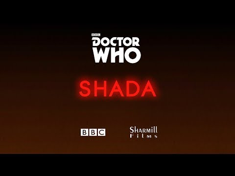 What is Shada - Doctor Who