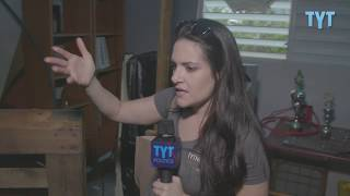 Video Puerto Rico Orphanage's Roof RIPPED Off MP3, 3GP, MP4, WEBM, AVI, FLV November 2017