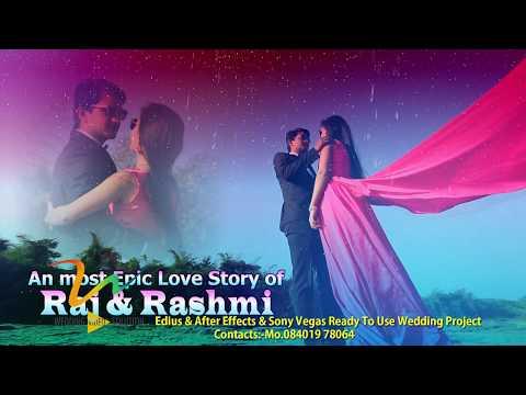 Video Best Indian Pre Wedding Song |Baadshaho | Socha Hai |Edius Wedding Song Project | Edius | download in MP3, 3GP, MP4, WEBM, AVI, FLV January 2017