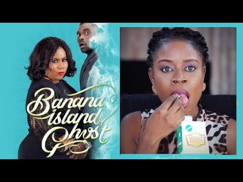 The Screening Room: Banana Island Ghost (B.I.G) Nigerian Movie Review