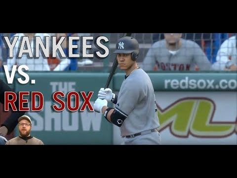 Video: MLB The Show '18: Episode 25: YANKEES vs. RED SOX