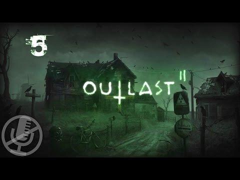 Outlast 2 Прохождение Без Комментариев На Русском На ПК Часть 5 — Дорога к шахте