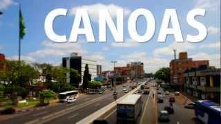 Linda Cidade Canoas