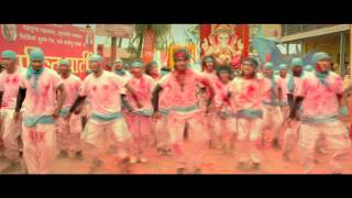 Shambhu Sutaya - Song Video - ABCD Any Body Can Dance