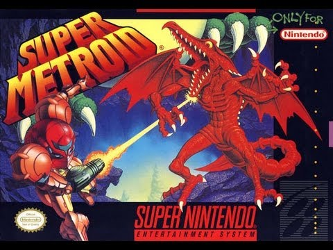 super metroid super nintendo download