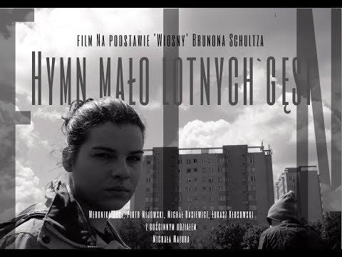 'Hymn mało lotnych gęsi' (2017, english subtitles, napisy pl)