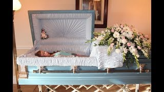 Video 95 CELEBRITY OPEN CASKET PHOTOS MP3, 3GP, MP4, WEBM, AVI, FLV September 2019
