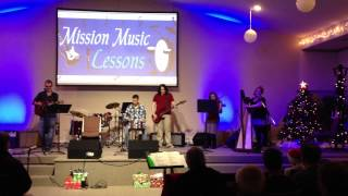 MML Teacher Band - We Three Kings