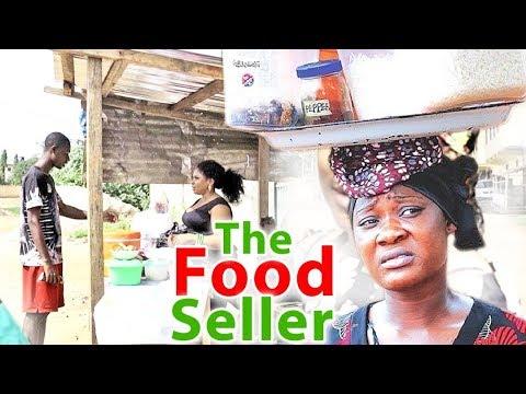 The Food Seller Complete Season 1&2  - Mercy Johnson Nigerian Nollywood Movie