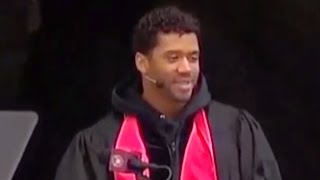Russell Wilson Finally Addresses Interception He Threw In Super Bowl 49 by Obsev Sports