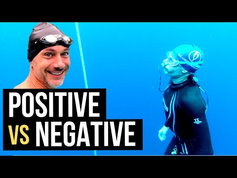 Freediving MEDITATION: your #1 TRICK to punch fear in the face