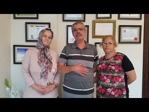 Başalan Ailesi - Yanlış Tanı Konulmuş Hasta - Prof. Dr. Orhan Şen
