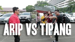 Video ARIP TIPANG REBUTAN CUSTOMER MP3, 3GP, MP4, WEBM, AVI, FLV Juli 2019