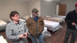 Bemidji (MN) United States  city pictures gallery : A look at The Wolfe, worm overnight shelter in Bemidji MN