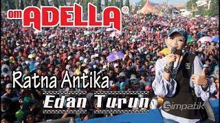 BEST ALBUM OM ADELLA TERBARU LIVE IN CAMPUREJO GRESIK