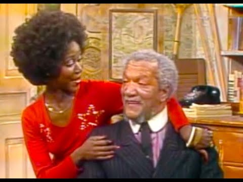 """Sanford and Son"" The Best of Fred Sanford"