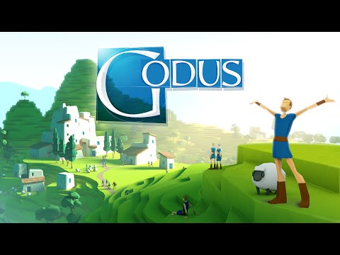Godus – Out Now Free On The iOS App Store